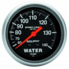 "AOM3431-M 2-5/8"" MEC WATER TEMPERATURE, 60-140 °C, SPORT-COMP"