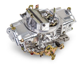 HLY0-4779SA 750 CFM Double Pumper Carburetor