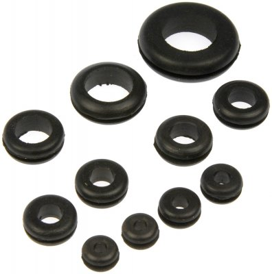 DOR02365 WIRE GROMMET ASSORTMENT