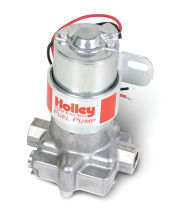 HLY12-801-1 Holley El. Fuel Pump 7 PSI