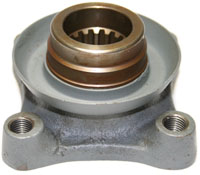 LONLS213 1963-1979 Corvette Rear Spindle Flange