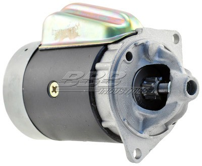 BBB3124 Startmotor Ford