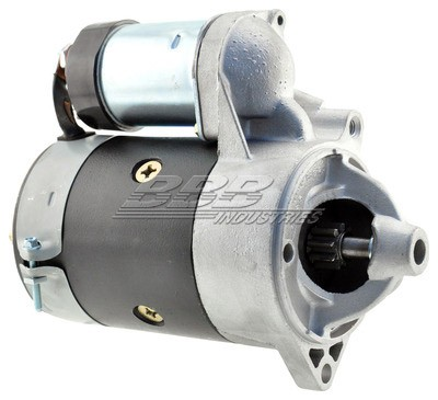 BBB3142 Startmotor Ford