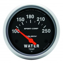 "AOM3531 2-5/8"" EL WATER TEMPERATURE, 100-250 °F, SPORT-COMP"