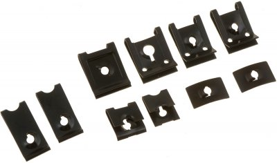 DOR45382 SPEED NUT ASSORTMENT