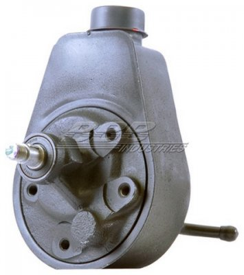 BBB732-2109 Power Steering Pump CHEV, GM 1969 - 74