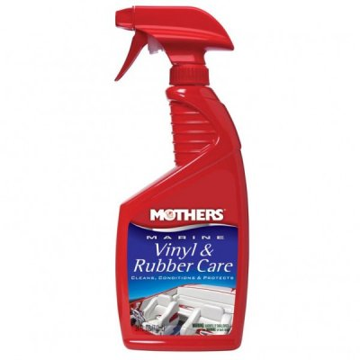 MOT91424 Marine Vinyl & Rubber Care