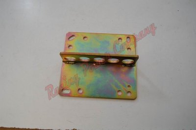 RPCS7903 Steel Engine Lift Plate Zinc