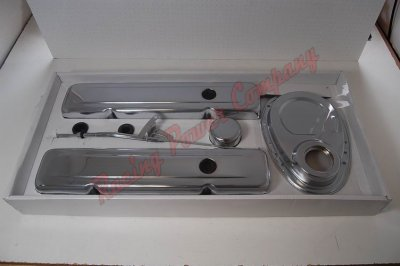 RPCS3023 Chrome Kit Chevy SB