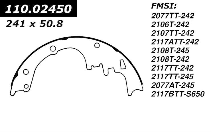 cen111 02450 broms band gm 64