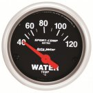 "AOM3337-M 2-1/16"" EL WATER TEMPERATURE, 40-120 °C, SPORT-COMP"