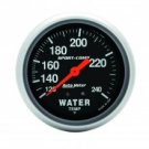 "AOM3432 2-5/8"" MEC WATER TEMPERATURE, 120-240 °F, SPORT-COMP"