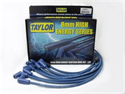 TAY64601 Taylor Ignition Wire Set 8mm Chevy S.B. std cap