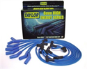 TAY64604 Taylor Ignition Wire Set 8mm Chevy B.B. W/HEI