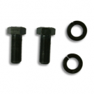 LONLS128 1965-1982 Corvette Caliper Mounting Bolt Kit