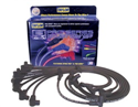 TAY74002 Taylor Ignition Wire Set Black 8mm Chevy S.B. w/hei