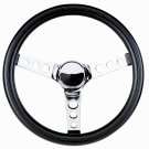 "GRA834 Grant 11 1/2"" Steering Wheel"