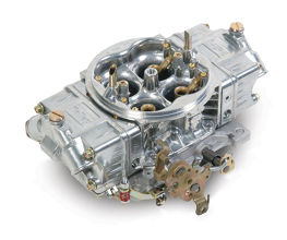 HLY0-82651SA Holley Carburetor 650 DP street HP