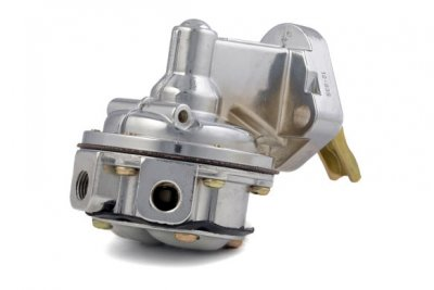 HLY12-835 Holley Fuel Pump Chevy B.B.