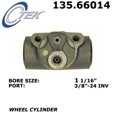 CEN135.66014 Wheel Cylinder Chev Pick Up, SUV 1974 - 2005