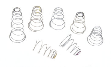 HLY20-13 HOLLEY Secondary Diaphragm Spring Kit