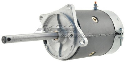 BBB3123 Startmotor Ford 62-64