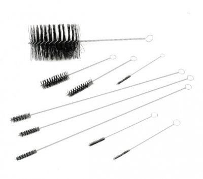 MRG5192 MR. GASKET COMPLETE ENGINE CLEANING BRUSH KIT