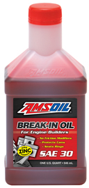 AMS-BRKQT AMS OIL Break-In Oil (SAE 30)