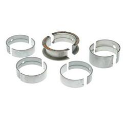 CLEMS540P MOPAR, 273, 318, 340 Main Bearings, P Series, 1/2 Groove, Standard Size, Tri Metal 1956 - 91