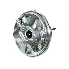 RPCS3708 GM BRAKE BOOSTER 11 DELCO STYLE CHROME