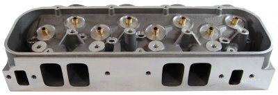 RPCS4403 Bb chevy alum cylinder head